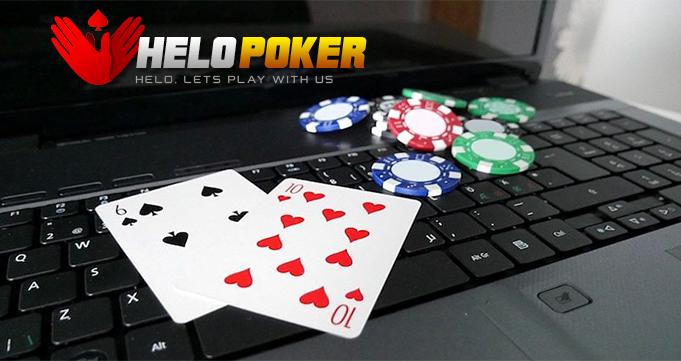 Keseruan Main Poker Online Uang Asli Saat Ini Juga